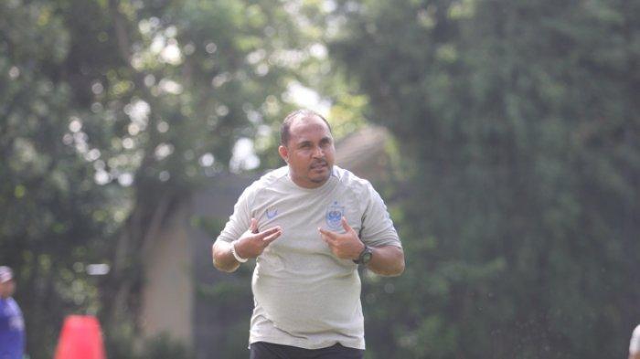 Asisten Pelatih PSIS Berharap Klub Diberi Cukup Waktu Persiapan Sebelum Turnamen Pramusim Bergulir