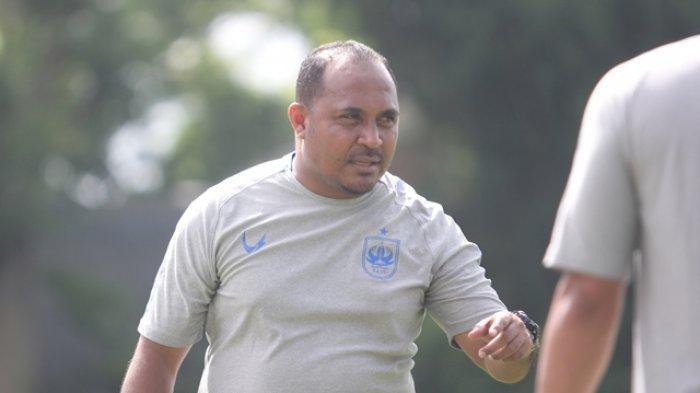 Liga 1 Belum Jelas, Asisten Pelatih PSIS Pilih Pulang Kampung ke Tulehu