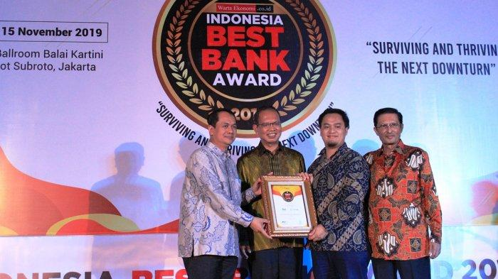 Amar Bank Catat Pertumbuhan Aset 10,43 Persen Sepanjang ...