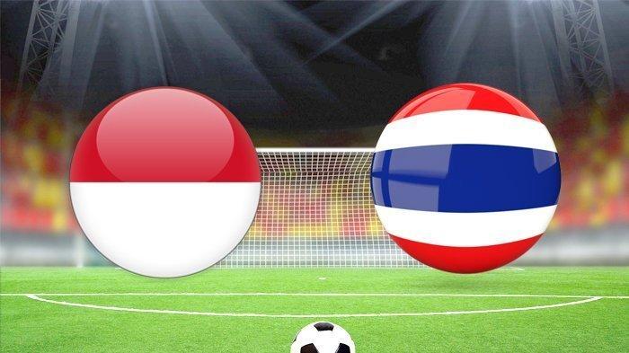 Live Streaming Indonesia Vs Thailand diFinal Piala AFF U-16 Sedang Berlangsung, Ayo Indonesia!