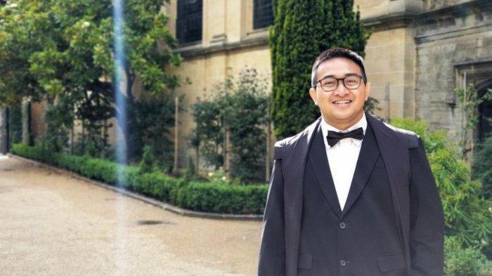 Peran Indra Rudiansyah Pemuda Indonesia di Balik Terciptanya Vaksin Covid-19 AstraZeneca