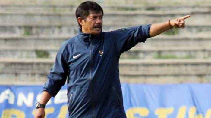 Indra Sjafri Tebar Psywar Jelang Timnas U23 Indonesia Vs Vietnam di SEA Games: Saya Akan Bawa ke AFC