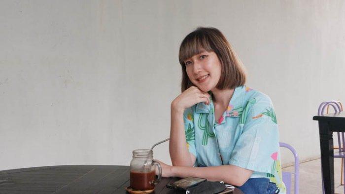 Gagas Kreativitas Media Sosial, Vyna Lee Bangun Eksistensi Diri sekaligus Galang Aksi Sosial