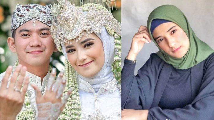 Kerap Diterpa Isu Miring Soal Pernikahannya dengan Nadya, Rizki D'Academy Minta Didoakan