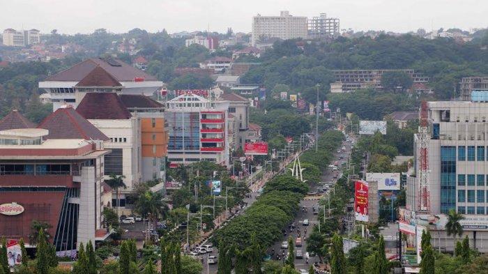 Ini Beberapa Jalan di Kota Semarang yang Berubah Jadi Satu Arah Mulai 2017