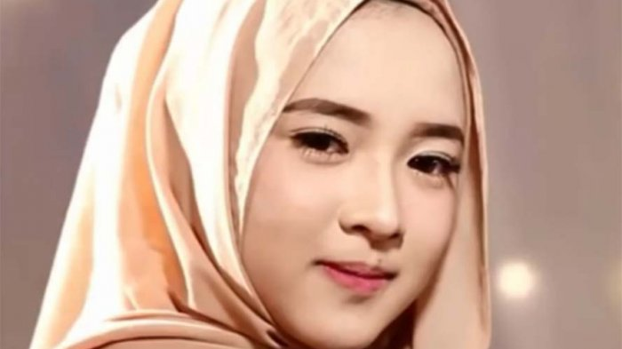 Profil Nissa Sabyan Vokalis Sabyan Gambus Berusia 21 Tahun Lulusan SMK