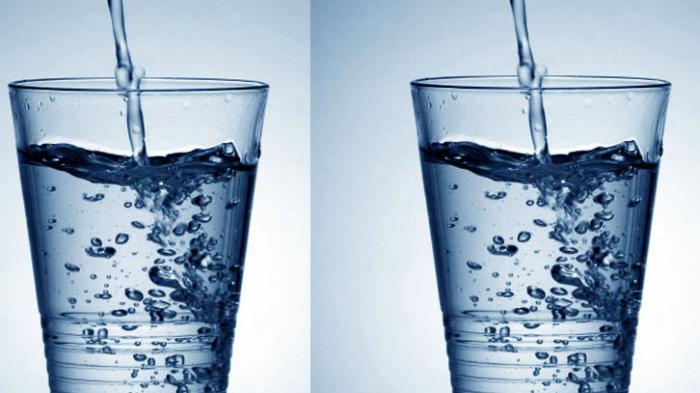 Rutin Minum Air Putih Bisa Turunkam Berat Badan hingga Buat Muka Jadi Bersih