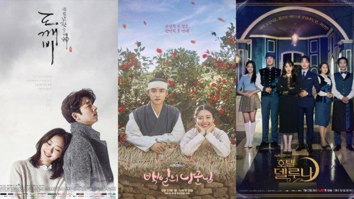 20 Rekomendasi Drakor Drama Korea yang Cocok Ditonton di Rumah Selama Social Distancing
