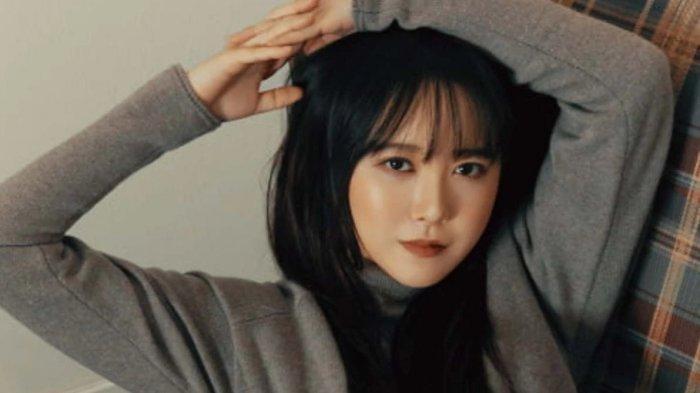 Goo Hye Sun Kembali Buka Suara Soal Perceraiannya dengan Ahn Jae Hyun: Aku Merasa Direndahkan
