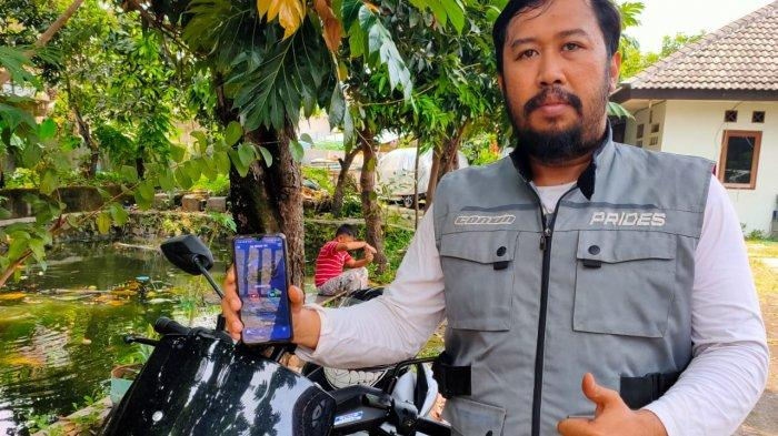 Ini 'Otak' All New NMAX 155 Connected/ABS