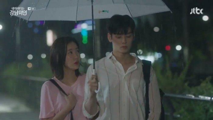 Sinopsis My ID is Gangnam Beauty Lengkap Episode 1-16 Dibintangi Cha Eun Woo dan Im Soo Hyang