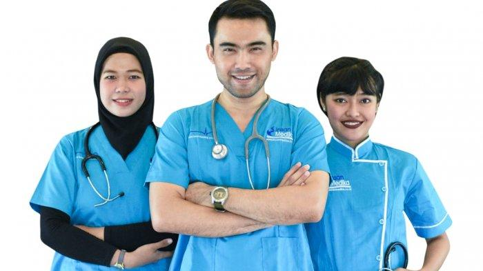 Insan Medika Academy Solusi Bagi Pengangguran Di Kala Pandemi
