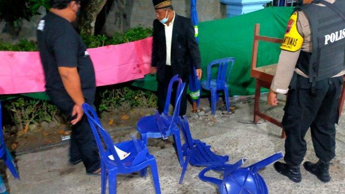 Sholihin Dikeroyok saat Hadiri Hajatan, Pelaku Sedang Diburu Polisi