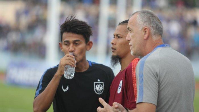 Pelatih PSIS Senang Dengar Kabar Format Kompetisi Liga 1 2020/2021 Tak Alami Perubahan