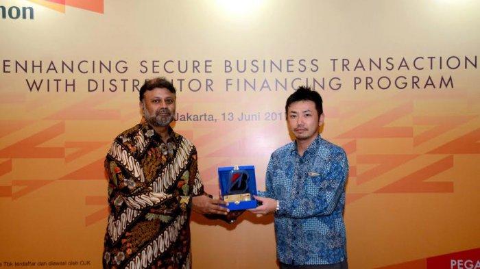 Danamon Sediakan Layanan Pembiayaan Terintegrasi bagi Distributor Bridgestone di Indonesia
