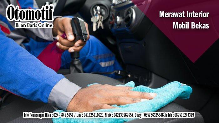 Jual Mobil Motor Baru dan Bekas Semarang Murah Berkualitas Jumat 11 Juni 2021
