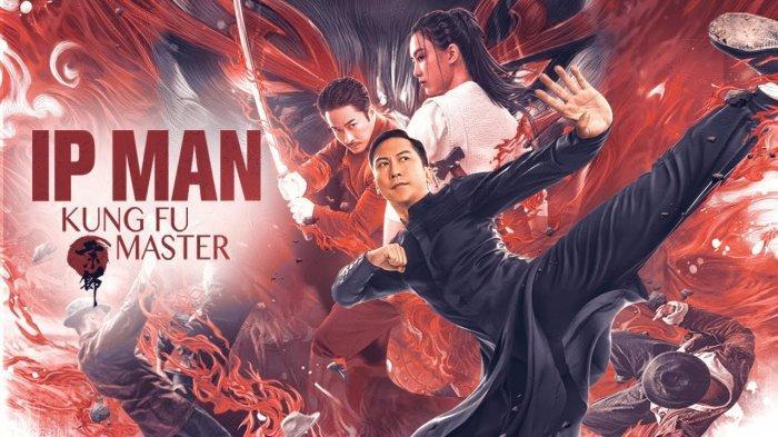 Jadwal Bioskop Kota Semarang Selasa 6 April 2021, IP Man:Kungfu Master Masih Tayang di Semua Bioskop