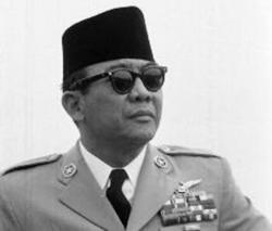 IR SOEKARNO SANG PROKLAMATOR REPUBLIK INDONESIA
