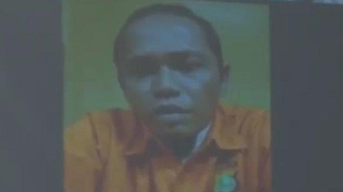 2 Kali Datangi Rumah Bos Lembaga Survei, Ini Pengakuan Tersangka yang Diorder Bunuh Yunarto Wijaya