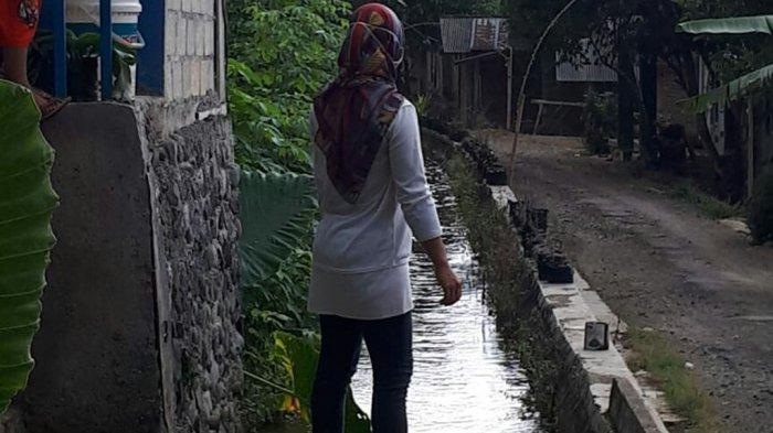 Hotline Semarang : Mohon Pemkot segera Menata Saluran Air Biar Nggak Banjir