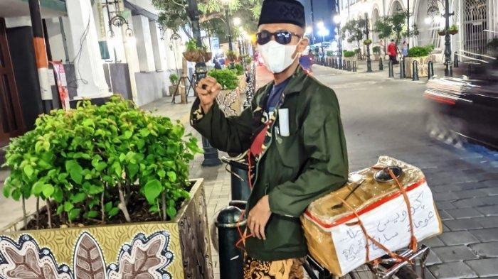 Kisah Irzan Kayuh Sepeda 3 Hari, Mudik dari Rembang ke Pemalang, Paling Berat Jalur Pati-Demak