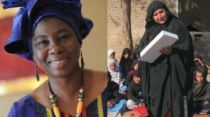 Hari Perempuan Internasional, Ini Kisah Inspiratif 7 Wanita Paling Berani dari Seluruh Dunia