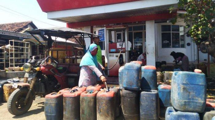 Kuota BBM Subsidi Terbatas, Nelayan di Kendal Didorong Bisa Penuhi Kebutuhan Solar Non Subsidi