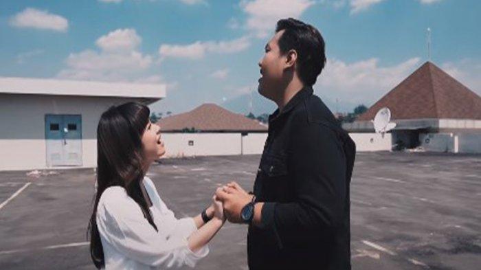 Chord Kunci Gitar dan Lirik Lagu Dermaga Cinta Tasya Rosmala feat Gerry