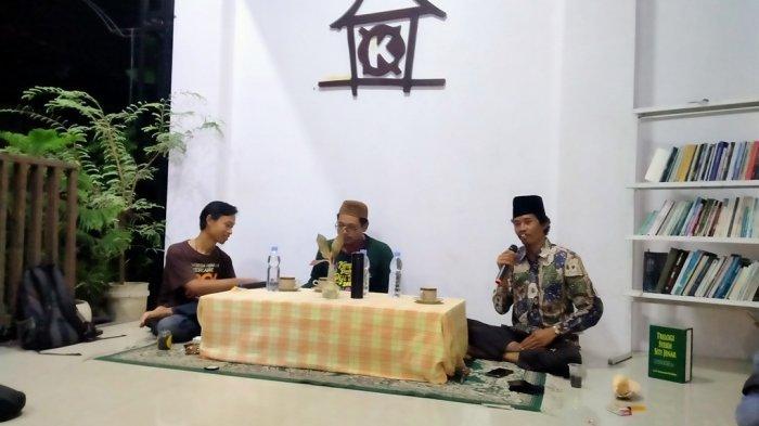 Pegiat Budaya di Demak Harap Masyarakat Bisa Bentuk Desa Jadi Kampung Budaya