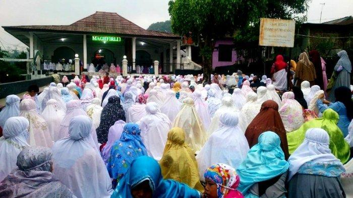 Islam Aboge di Purbalingga Baru Menggelar Salat Id Hari Ini, 6 Juni