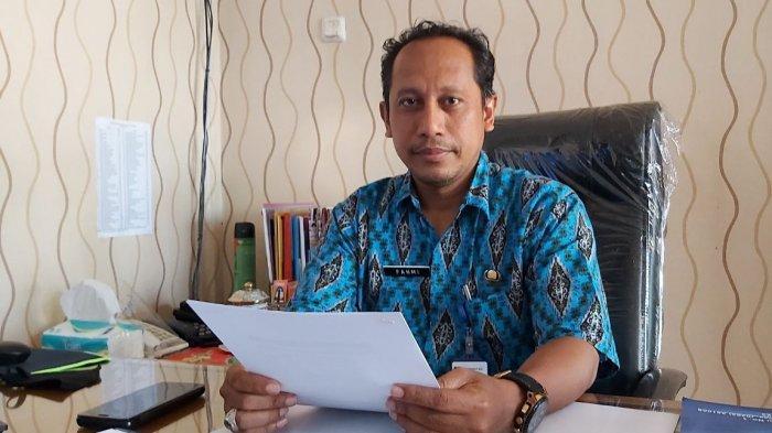 Kota Tegal Siap Uji Coba Pembelajaran Tatap Muka April Mendatang, Fahmi: Sudah 100 Persen