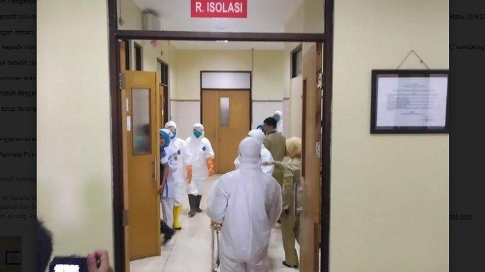Update Terbaru Perkembangan Virus Corona di Banyumas Hari Ini Rabu 8 April 2020