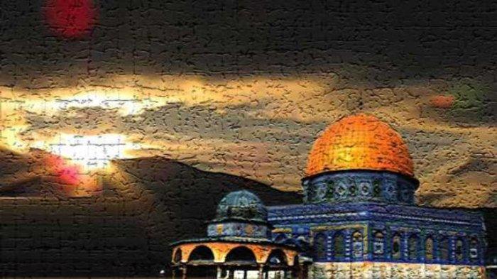 Menyambut Isra Miraj 1442 Hijriah Saat Perintah Sholat 5 Waktu Turun, Berikut Amalan yang Dianjurkan