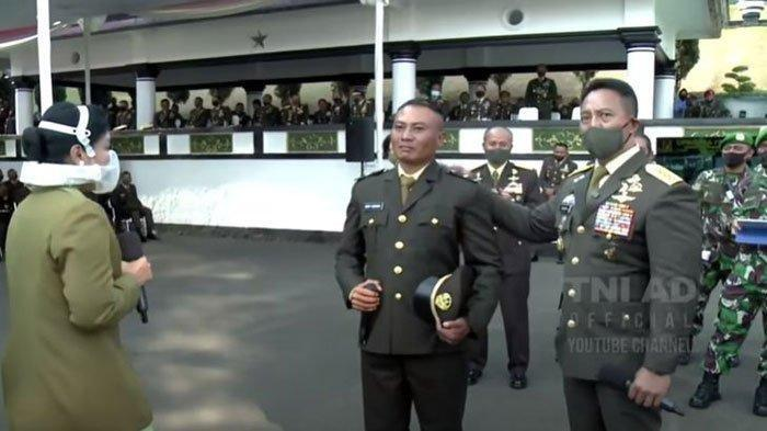 Alasan Istri Perwira TNI Ini Minta Suaminya Pindah Bikin Istri Jenderal Andika Perkasa Teriak Kaget