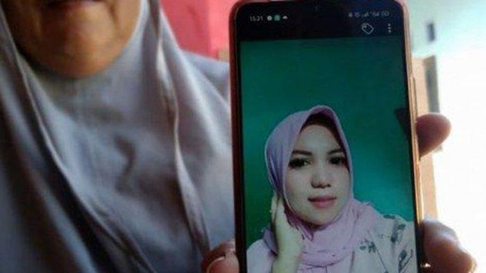 Muhammad Sebut Asma Allah Setelah Menikam Leher Istri Hingga Meninggal, Biar Hukuman Diringankan