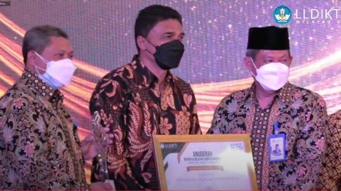 ITTP Purwokerto Menjadi Institut Terbaik dalam Implementasi MBKM di Jawa Tengah
