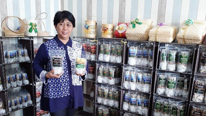 Wedang Ndoro Magelang Ternyata Laris di Luar Jawa