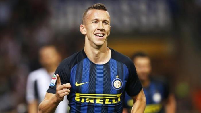 Inter Milan Oleng Krisis Keuangan, Perisic Jadi Korban Selanjutnya
