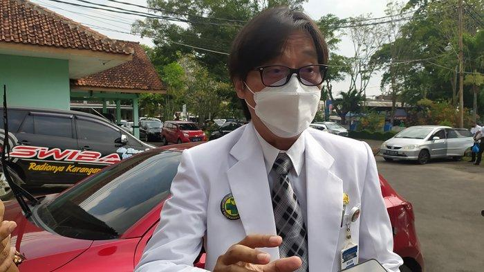13 Orang Positif Corona Ngantri di IGD, Ranjang RSUD Karanganyar Penuh