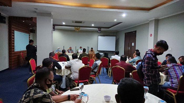 Pemkot Pekalongan Bahas Izin Pengajian Akbar Kanzus Sholawat Habib Lutfi