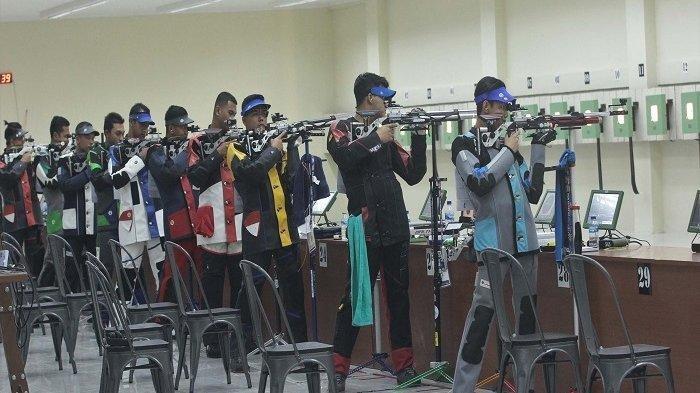 Update Klasemen Perolehan Medali PON XX Papua Jumat 8 Oktober, Jawa Tengah Kian Sulit Mengejar