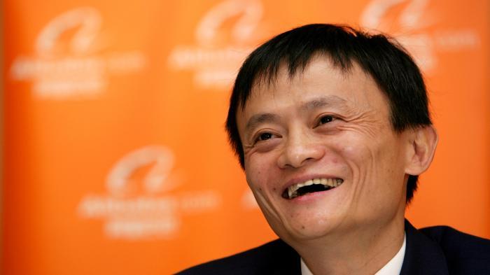 Pensiun dari Alibaba, Jack Ma akan Tekuni Dunia Pendidikan?