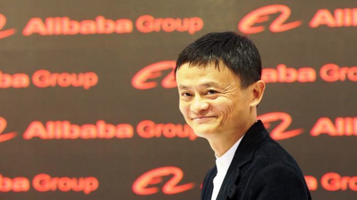 Di Mana Jack Ma? Ini Kabar Terbaru Pendiri Alibaba yang Diduga Hilang