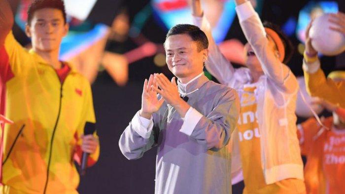 Jack Ma Dikabarkan Ingin Pensiun Mulai 10 September, AlibabaUngkap yang Sebenarnya Terjadi
