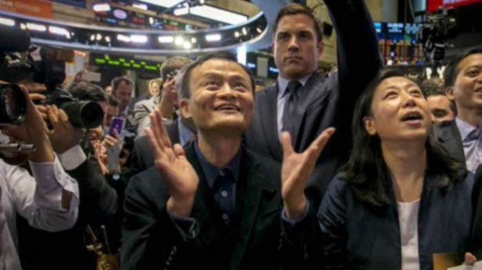 Sempat 10 Kali Ditolak Harvard, Kisah Jack Ma Dari Guru Hingga Jadi Kaya Raya Ini Patut Disimak