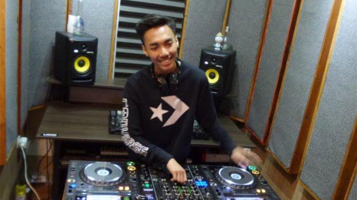Jadi Juara DJ Nasional, Donny Pria Semarang Ini Akan Mewakili Indonesia di Amsterdam