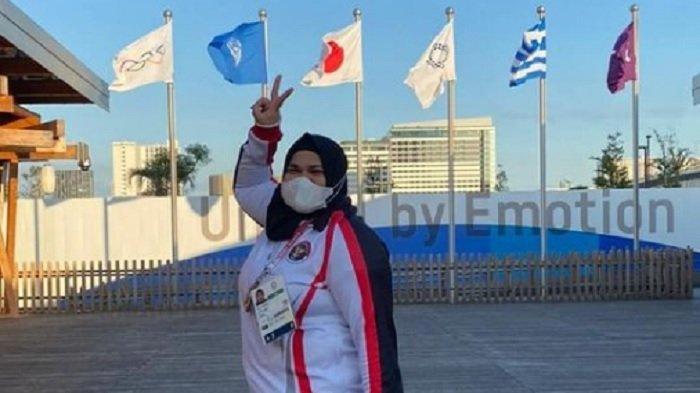 Jadwal Angkat Besi Olimpiade 2021 Hari Ini, Indonesia Berpeluang Tambah Medali Lagi dari Nurul Akmal
