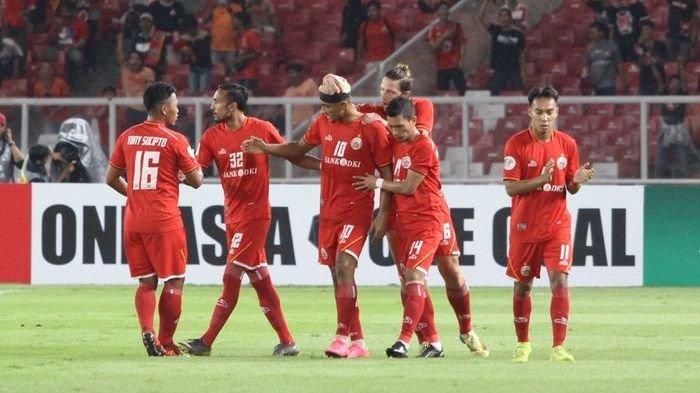 Setelah Alfath Faathier, Persija Jakarta Resmi Rekrut Striker Berlabel Timnas Indonesia, Siapa Dia?