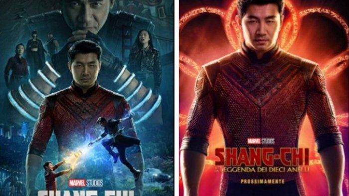 Jadwal Bioskop Kota Semarang Senin 27 September 2021, Shang Chi Tayang di Semua Bioskop