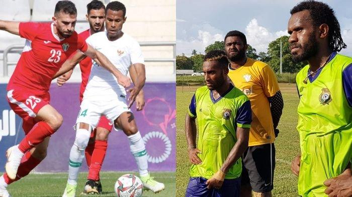 Mulai Sedang Berlangsung, Indonesia Vs Vanuatu Hari Ini, Live Streaming RCTI